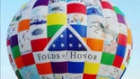 Folds of Honor raises awareness of sacrifices made by service members and their families on 'Fox & Friends'