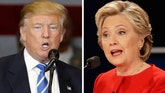 Trump to hold religious liberty round table while Clinton campaigns with Bernie Sanders