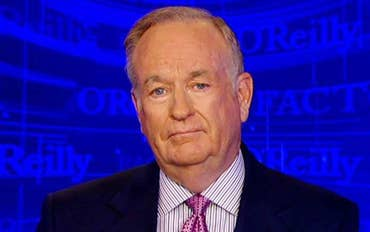 'The O'Reilly Factor': Bill O'Reilly's Talking Points 9/29