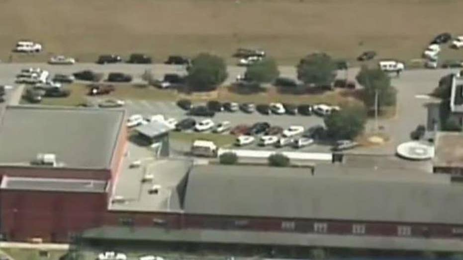 New details emerge on deadly South Carolina school shooting