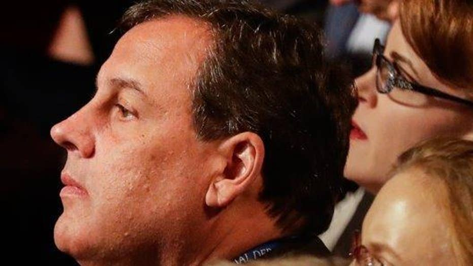 Christie getting free pass from 'bridgegate' controversy?