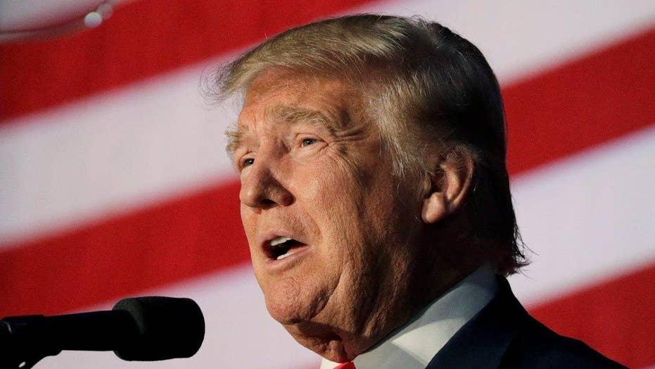 Trump renews Clinton attacks amid Cuba business questions