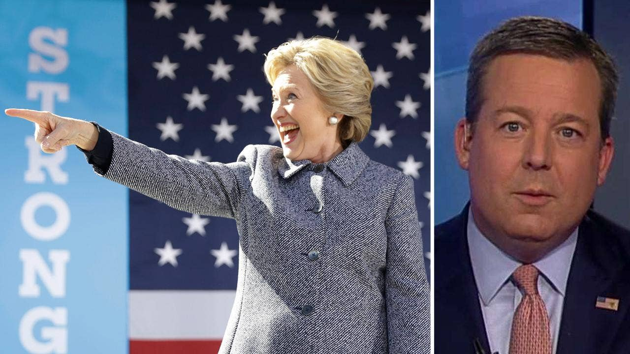 Fox News' Ed Henry takes a closer look at the first debate and theories and myths surrounding the former secretary of state who wants to be the first female Commander-in-Chief