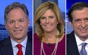 The 'Special Report' All-Star panel sounds off
