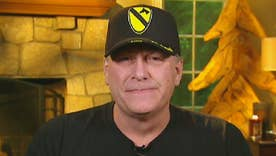 Curt Schilling: Public service is about being a leader