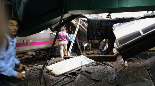 Hoboken Train Crash Renews Safety Debate