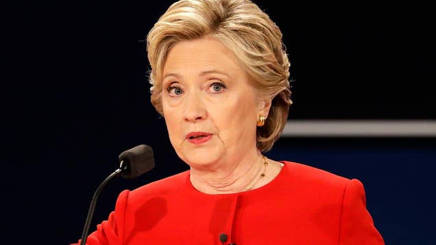 Journalist: Clinton is the one who defamed women