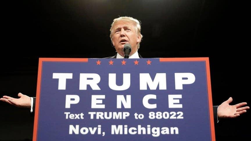2016 Presidential Election Headquarters | Politics | Fox News