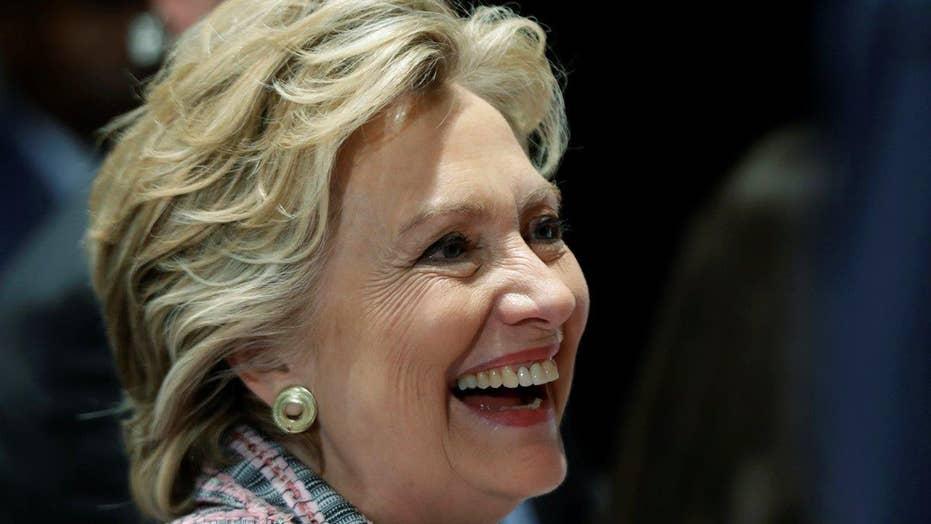 Fox News poll gives Clinton slight edge after first debate