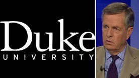 Duke offers program that discusses male privilege, patriarchy and more; University of Wisconsin-Lacrosse to scrutinize Halloween costumes for 'racism'; student suspended for completing assigned anti-gun control project. Fox News' Tucker Carlson sounds off!