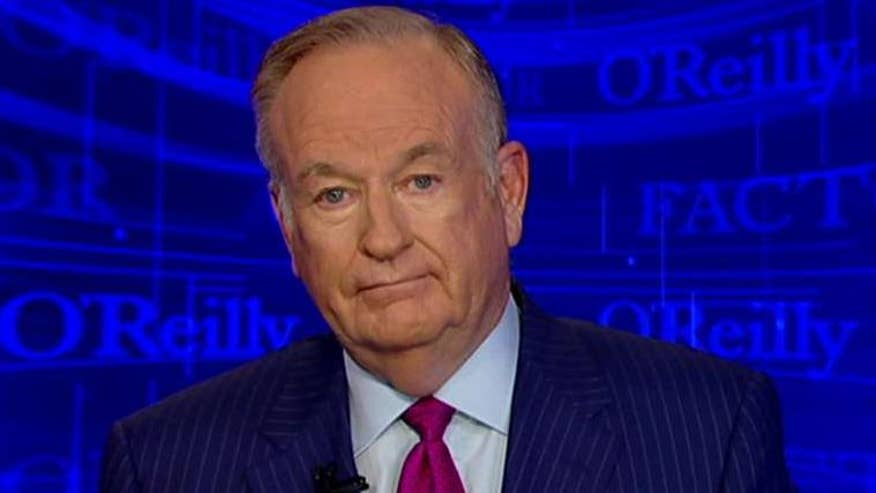 'The O'Reilly Factor': Bill O'Reilly's Talking Points 10/3