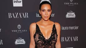 Fox411: Kardashian was sure intruders were going to kill her
