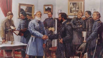 Longwood University and the Battle of Appomattox