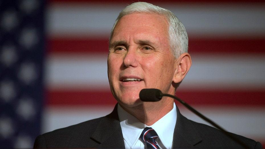 Trump campaign confident in Pence's debate preparation