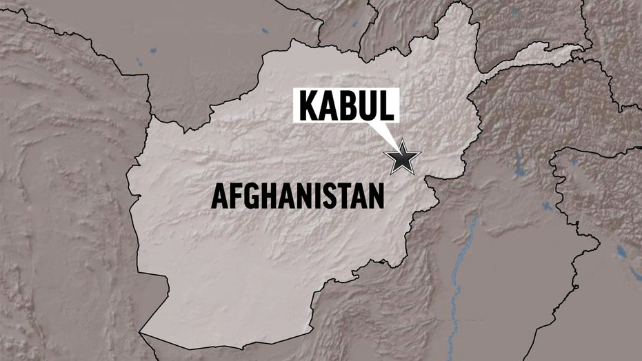 US service member killed by roadside bomb in Afghanistan