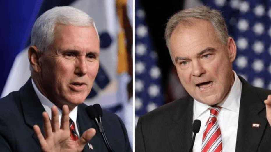 Keys to watching the vice presidential debate