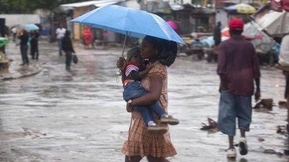 SC governor orders evacuation of coastal areas