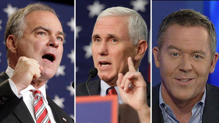 Gutfeld: Why the 'heartbeat away' debate matters