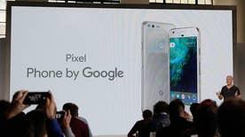 Four4Four Tech: Google unveils new Pixel smartphones; Kim Kardashians bling in social media spotlight, Facebook announces Marketplace, cool foldable bike helmet