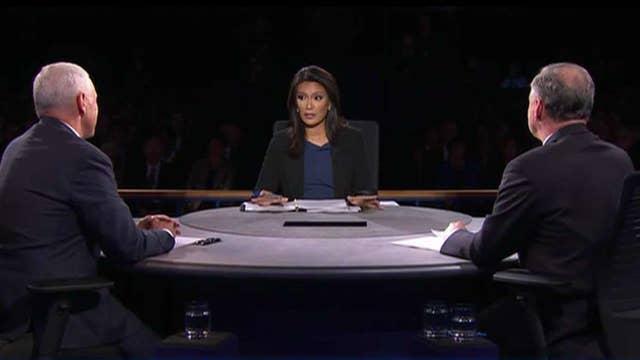 ... : Moderator... 2016 Vp Debate Fox News