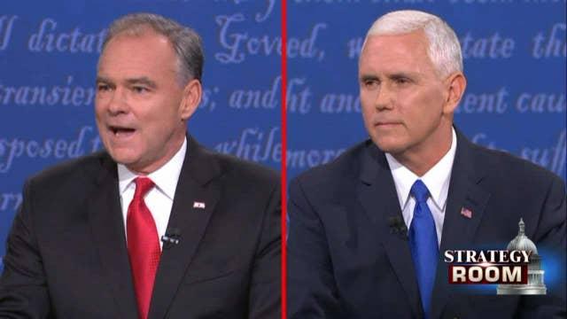 Who won last ni... 2016 Vp Debate Fox News