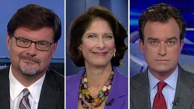 ... VP debate m... 2016 Vp Debate Fox News