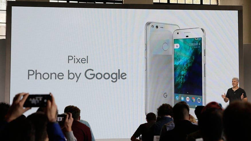 Four4Four Tech: Google unveils new Pixel smartphones; Kim Kardashians bling in social media spotlight, Facebook announces Marketplace, cool foldable bike helmet