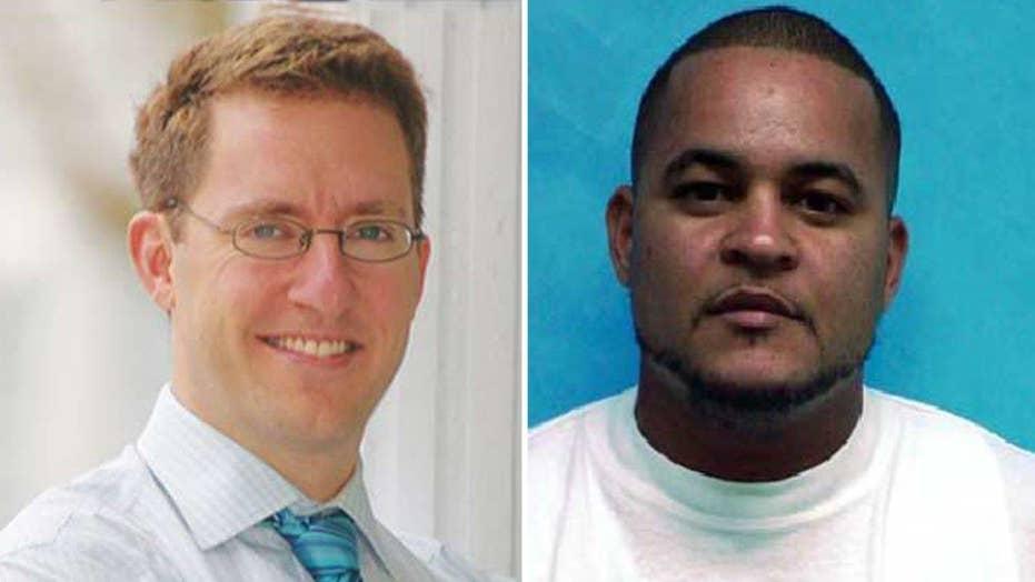 Prosecutors cut deal with suspect in murder of law professor
