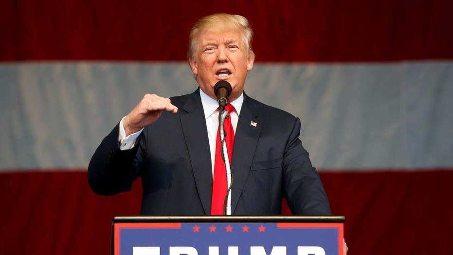 What's Trump doing to prepare for 2nd presidential debate?