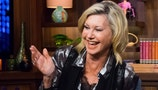 Olivia Newton John hoping for 'Grease' 40th anniversary reunion with John Travolta
