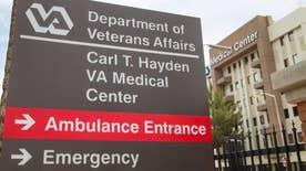 Phoenix VA whistleblower reacts to findings of VA Office of Inspector General