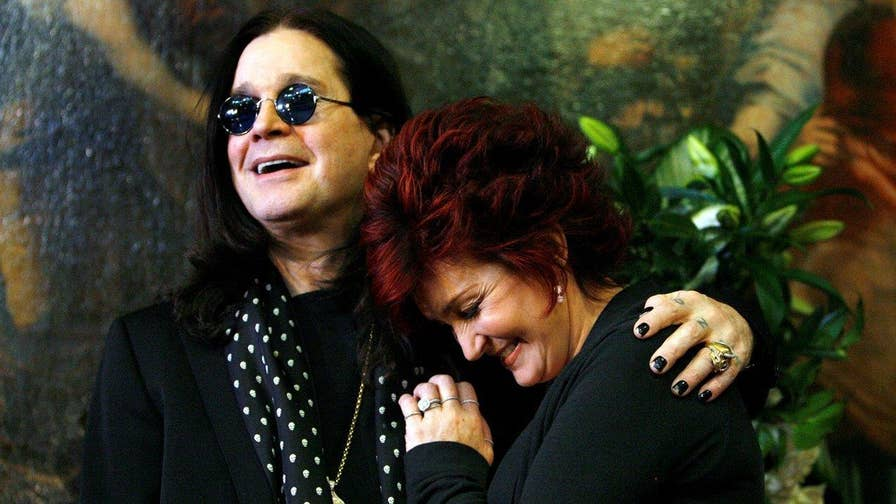 Fox411: Ozzy Osbourne surprises wife Sharon for her birthday