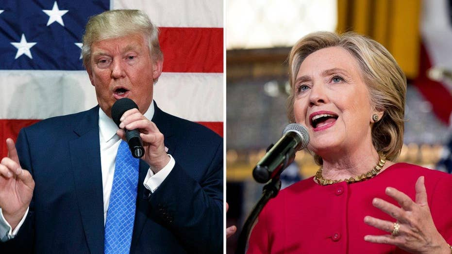 Round 2 of Clinton-Trump: What role will format play?
