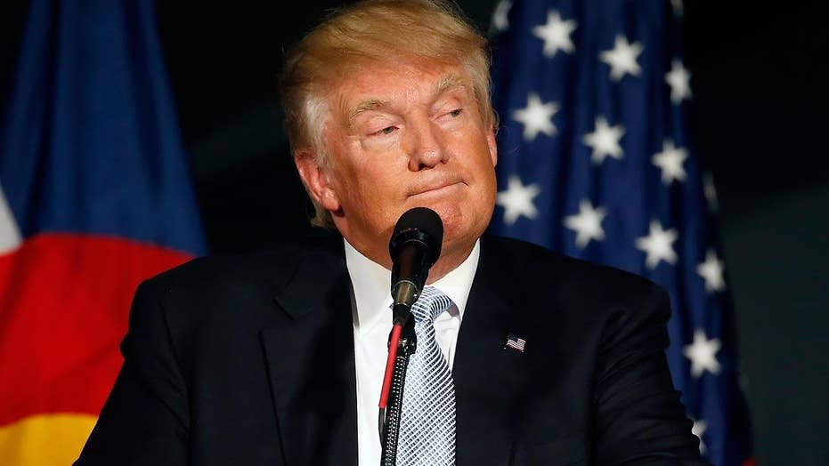 Donald Trump apologizes for leaked 2005 conversation