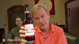 Whose job is it to taste test the beer?