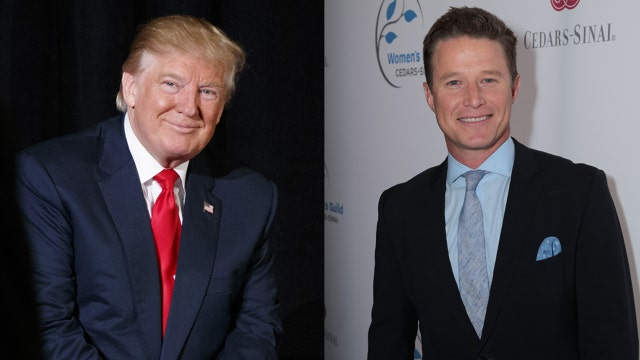 Billy Bush in 'Today' trouble