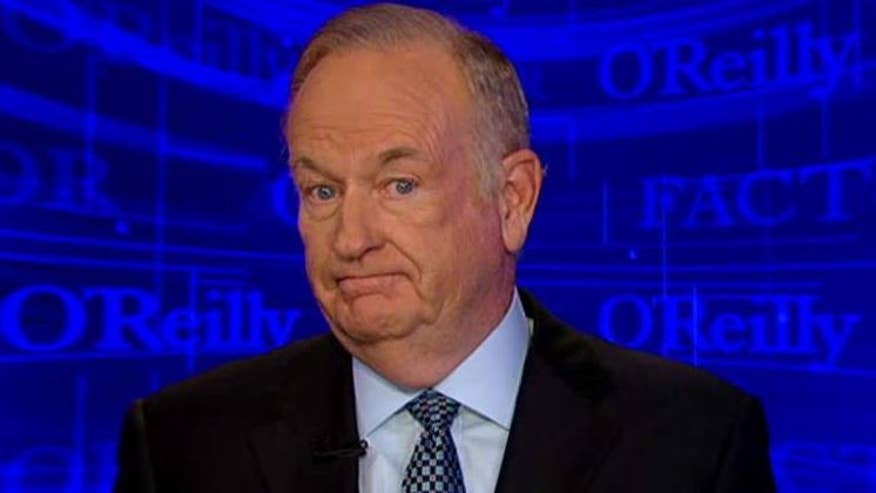 'The O'Reilly Factor': Bill O'Reilly's Talking Points 10/10