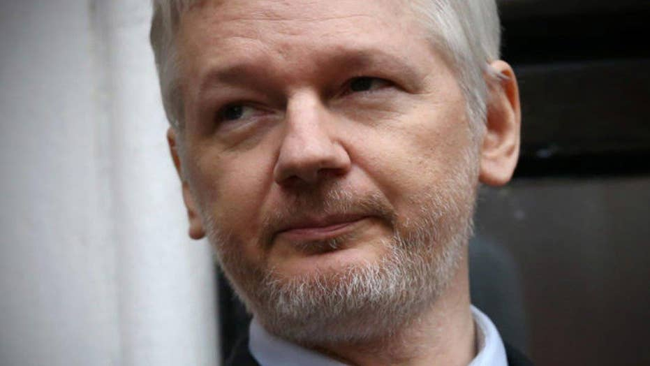 WikiLeaks claims to release thousands Clinton team emails