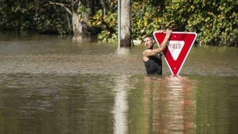 Many Hurricane Matthew victims are without flood insurance
