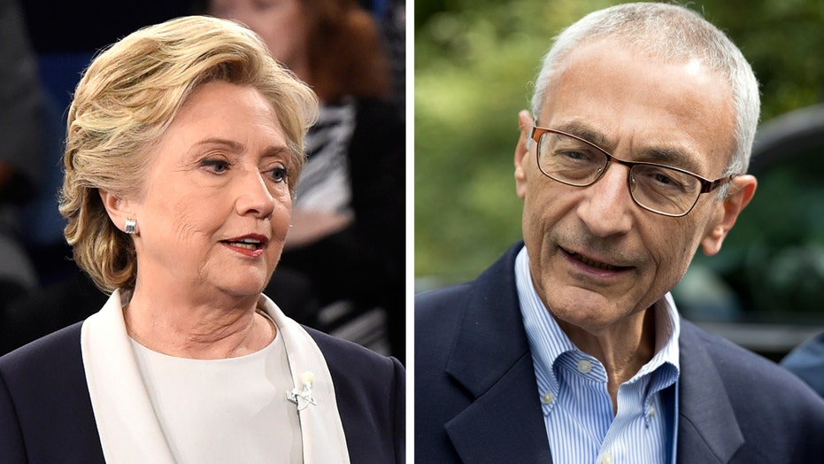 Biggest revelations from new batch of leaked Podesta emails