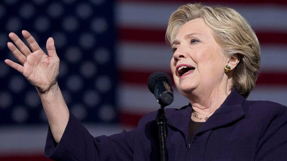 Email leak reveals Clinton concerned about vetting refugees