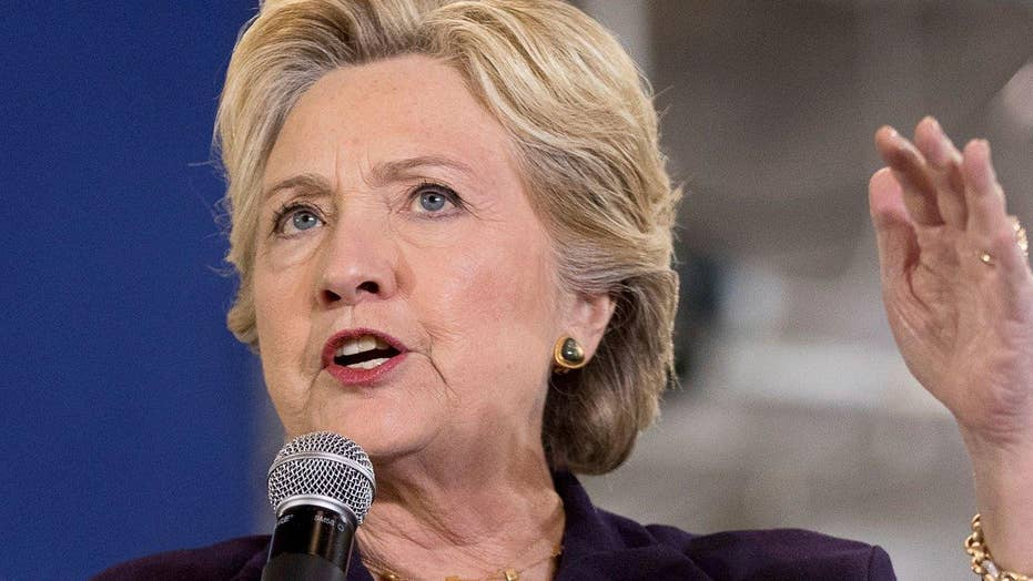 Trump team: Leaked emails prove Clinton is a 'total fraud'