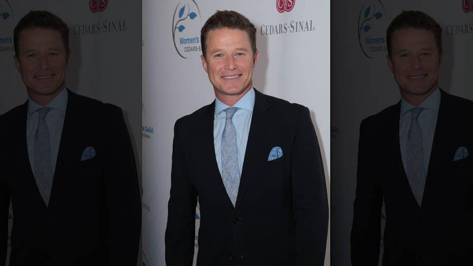 Should NBC give Billy Bush the brush off?