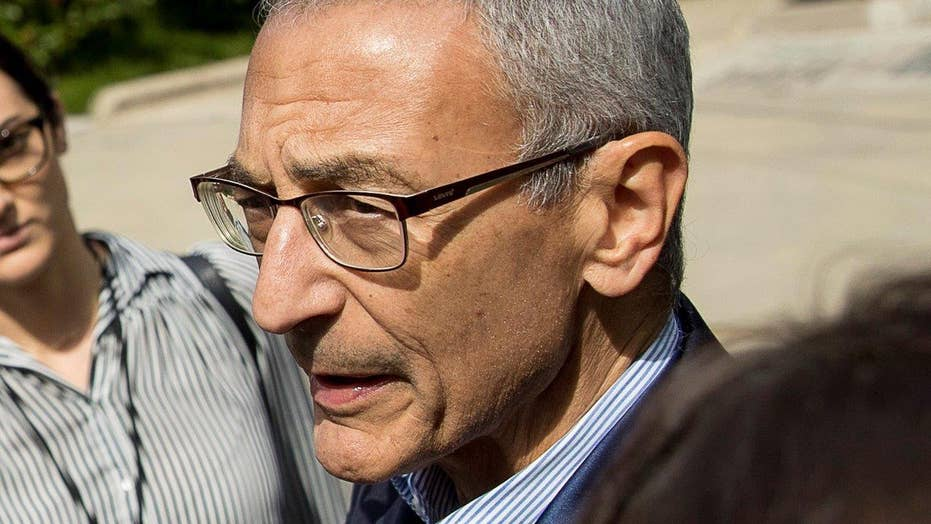 Will leaked Podesta emails hurt Clinton's campaign?