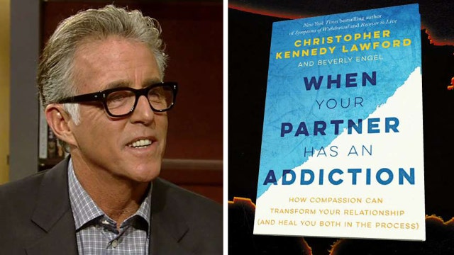 How love is the key to a partner's recovery from addiction