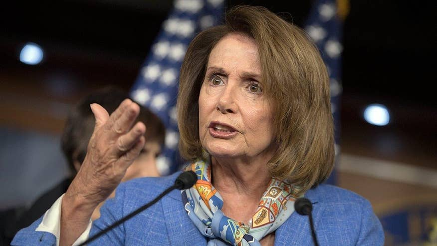 Bias Bash: Ellen Ratner on why the media chose to sweep Nancy Pelosi's 'single payer' comments under the rug