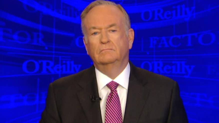 'The O'Reilly Factor': Bill O'Reilly's Talking Points 10/12