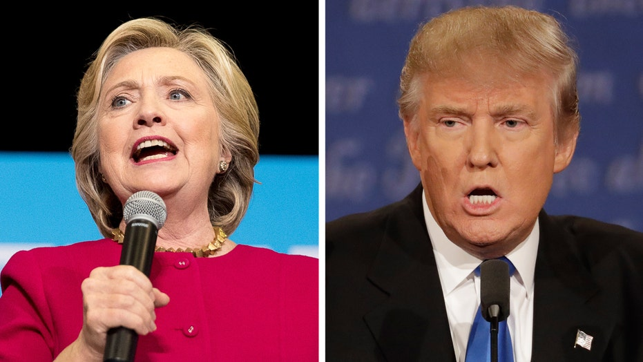 Clinton aide's faith remark as bad as Trump's women comment?