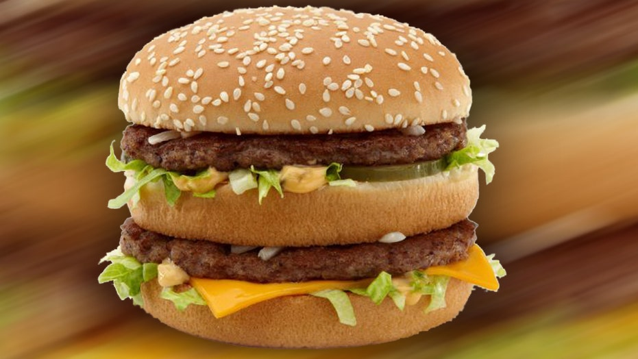 Only 1 in 5 millennials know what a Big Mac tastes like