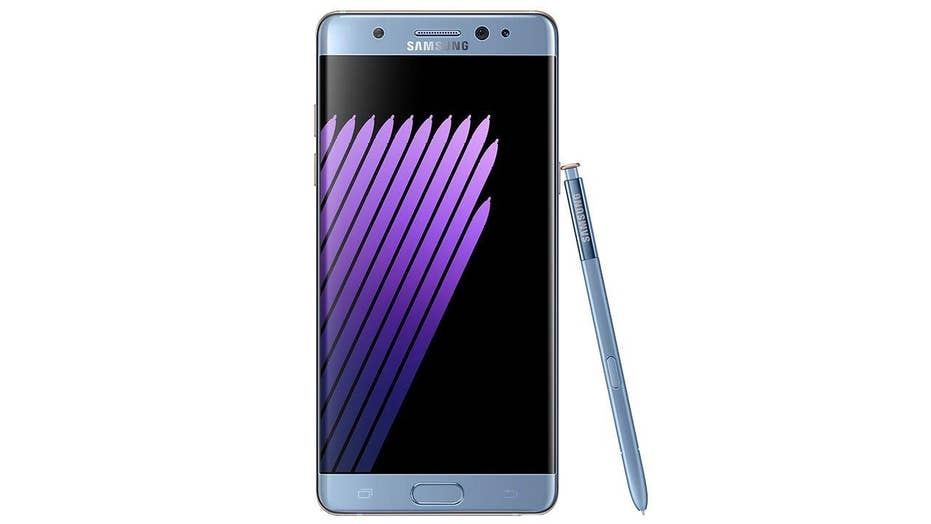Galaxy Note7 debacle: What's next for Samsung?